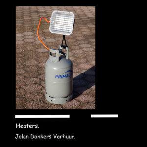 Heaters 3