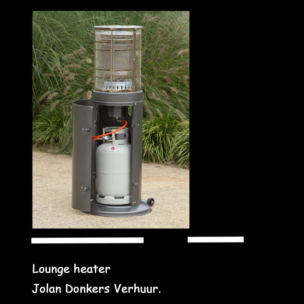 Lounge heater