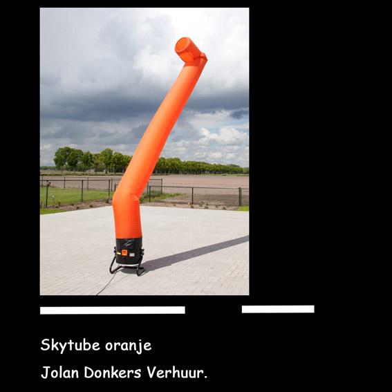 tube 2 klein