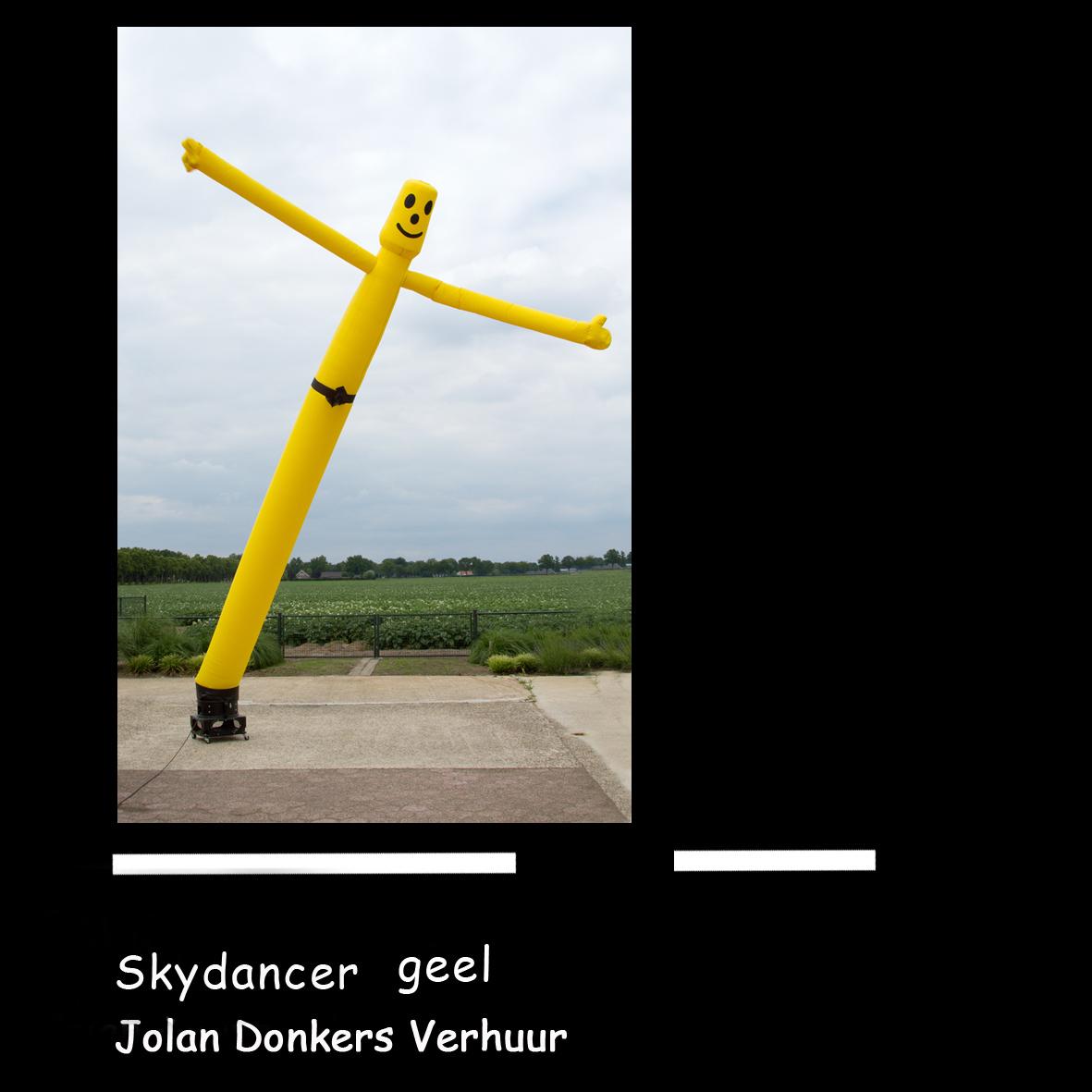 skydancer tekst